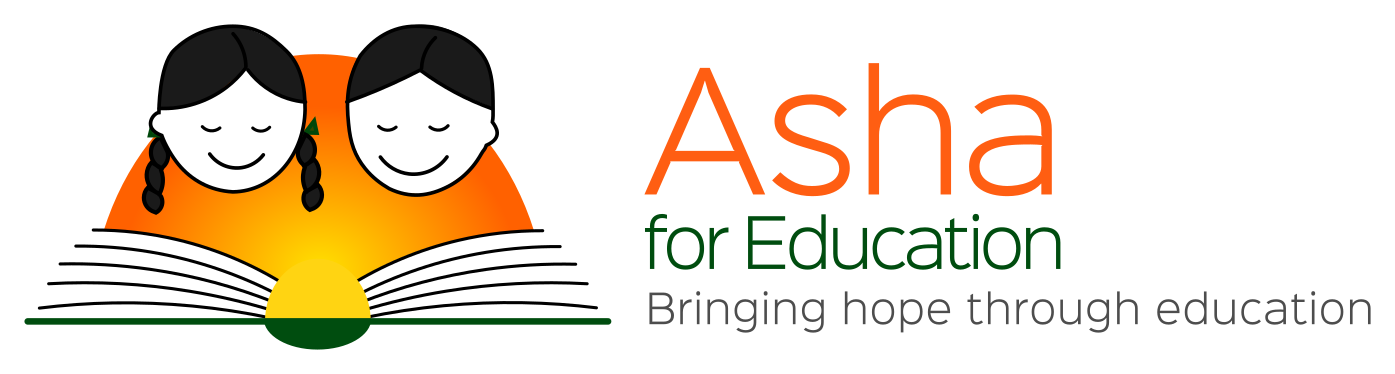 The UFlorida chapter of Asha for Education site